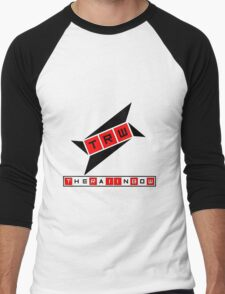 TRW shirt Men's Baseball ¾ T-Shirt