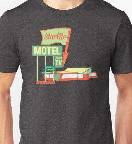 Visit The Starlite! Unisex T-Shirt