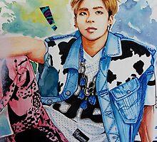 Dream Boy by norte-stella