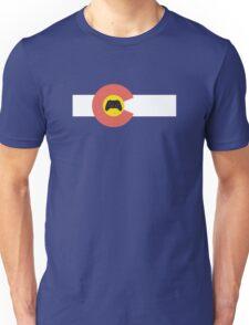 Colorado Has Game Unisex T-Shirt