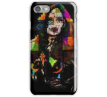 From The Darkness-All My Love iPhone Case/Skin