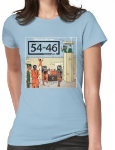 Riddim Vol. 2 Womens Fitted T-Shirt