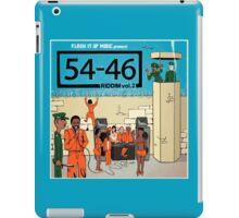 Riddim Vol. 2 iPad Case/Skin