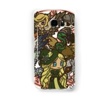 Cute Monsters Samsung Galaxy Case/Skin
