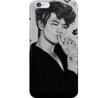 Cosmopolitan Minho iPhone Case/Skin