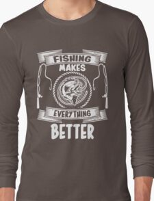 BETTER Long Sleeve T-Shirt
