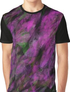 Abstract #6 - spring Graphic T-Shirt