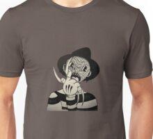 crime mortel  Unisex T-Shirt
