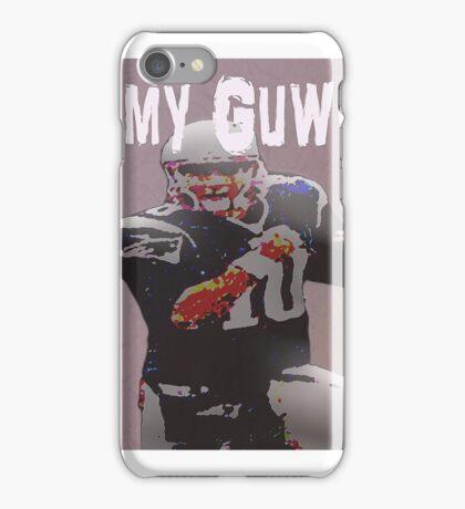 Jimmy G iPhone Case/Skin