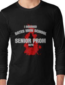 Bates High School Prom : Carrie Long Sleeve T-Shirt