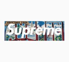 Supreme (Austin TX) by deyw