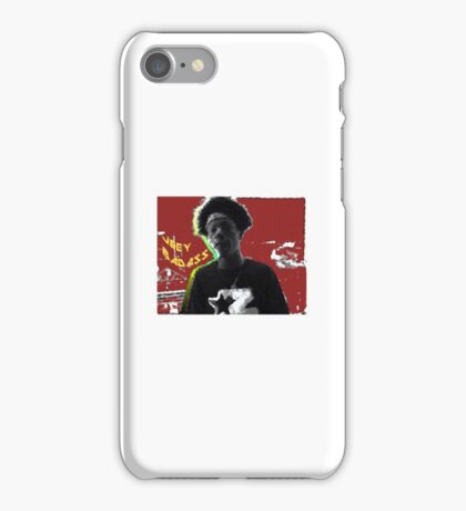 Pro iPhone Case/Skin