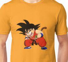 Dragonball - Goku Unisex T-Shirt