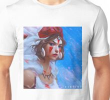 Princess Mononoke – Beautiful Unisex T-Shirt