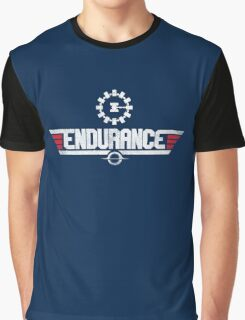 Endurance Top Gun Graphic T-Shirt