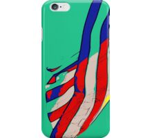 Waving Stripes iPhone Case/Skin