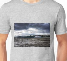 Barge in the Storm Unisex T-Shirt
