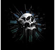 The Death Clock Photographic Print