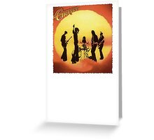 Granicus Band Greeting Card