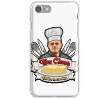 Tom Clever -  Butter is coming iPhone Case/Skin