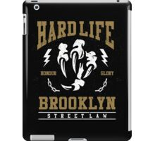 Hard-Life iPad Case/Skin