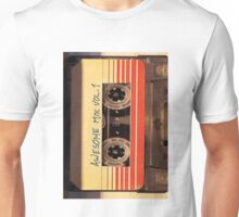 Awesome Mix Vol.1 Unisex T-Shirt