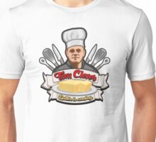 Tom Clever -  Butter is coming Unisex T-Shirt