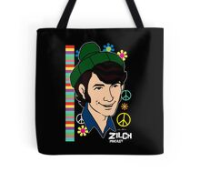 """Zilch Podcast! """"Circle Sky"""" Tote Bag"""