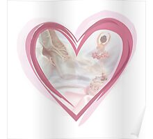 The hearts passio Poster