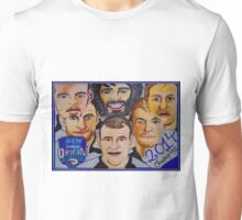 Blues Champions Origin 2014  Unisex T-Shirt