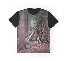 remnant Graphic T-Shirt