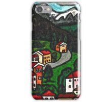 Simply Swiss iPhone Case/Skin