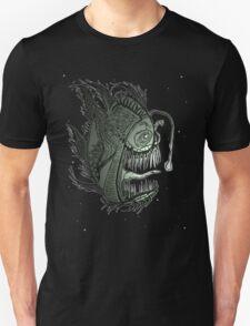 A Friendly Anglerfish Unisex T-Shirt