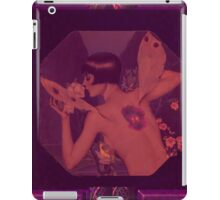 Dreaming of Alberto iPad Case/Skin