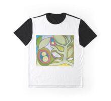 Yggdrasil Graphic T-Shirt