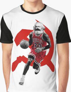 Karl Jordan Graphic T-Shirt