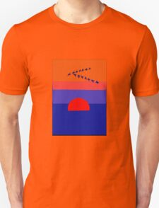 Fly Into The Sunset T-Shirt
