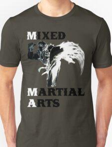 Ken Masters MMA T-Shirt