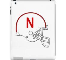 Nebraska Football iPad Case/Skin