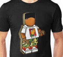 lego life 4 hip hop Unisex T-Shirt