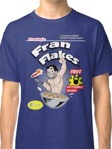 Fran Flakes Classic T-Shirt