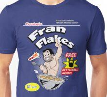 Fran Flakes Unisex T-Shirt