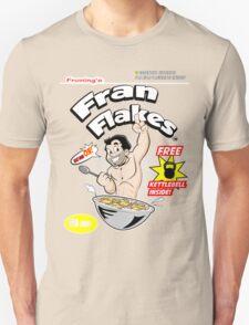 Fran Flakes T-Shirt