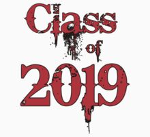 Class of 2019 by phnordstrm