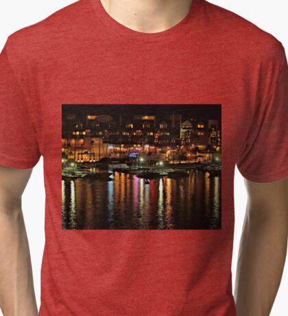 London Bridge Resort Tri-blend T-Shirt