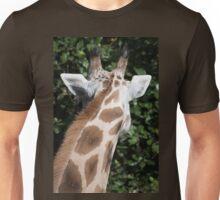 Look Away Unisex T-Shirt