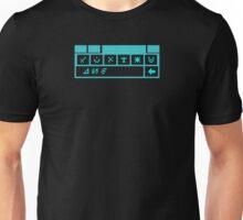Dungeon Master runes Unisex T-Shirt