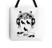 Glen  Tote Bag
