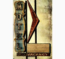 Vintage Arrow Motel Sign, Lompoc, CA Unisex T-Shirt