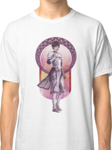 Joan of Arc (Badass Women of History Collection) Classic T-Shirt